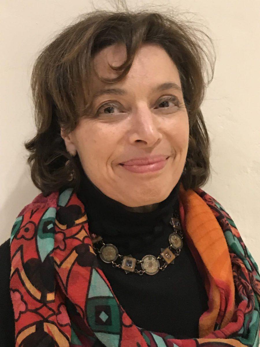 THABET Lilia