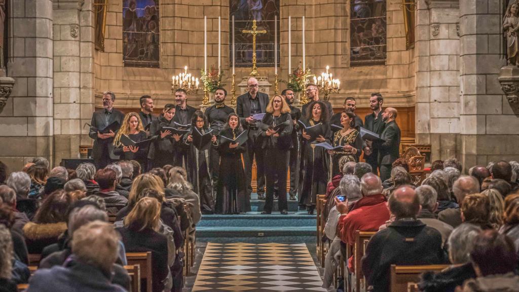 Ensemble Musical pour la Paix