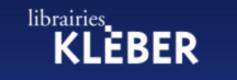 Librairie Kleber
